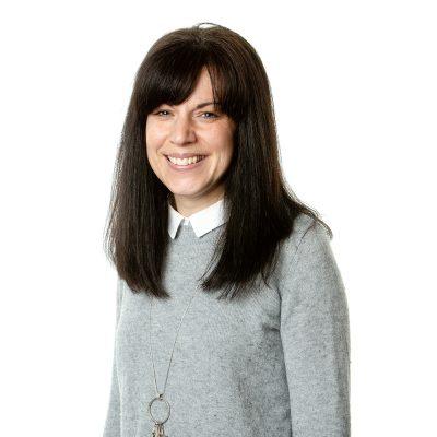 Hannah Gibson-Matthews