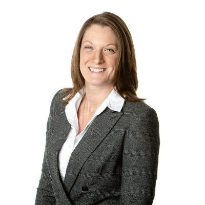 Katherine Willson
