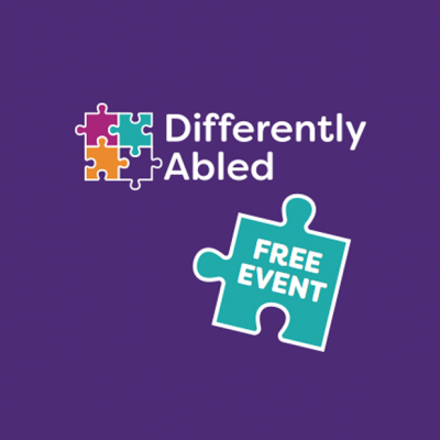 Differently Abled Event