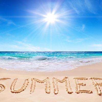 Summer Holiday 2019