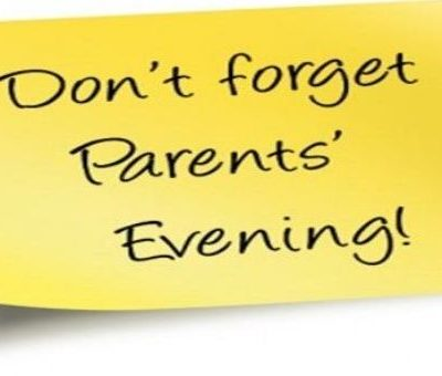 Futures Event and Parents Evening