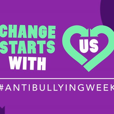 Anti-Bullying Week 11th November
